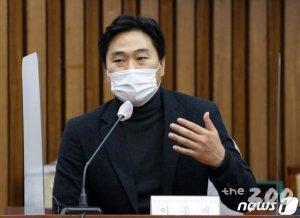 """박범계 '고시생 폭행' 부인에…고시생측 """"천벌받을 거짓말"""""""