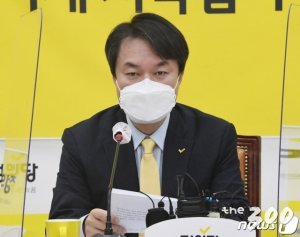 """'성추행' 김종철이 밝힌 그날…""""부적절한 신체접촉 있었다"""""""