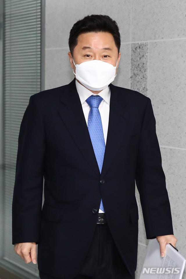 與, 다음달 9일 경선 선거운동…3월초 서울경선 완료