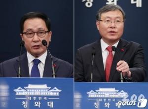 신현수 없는 '신현수 국회'…靑 운영위 총출동