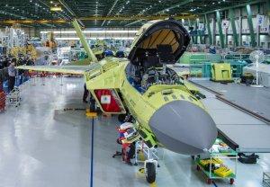 '스텔스'모양 국산 전투기, 22만개 부품으로 날개짓 준비한다