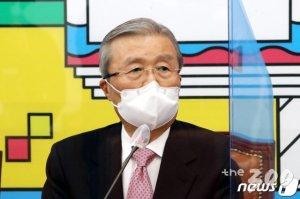 """[단독]김종인 """"안철수, 기호 2번 아니면 선거운동 못해줘"""""""