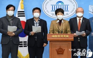 """신도시 투기 의혹 폭탄 터지나…與·野 모두 """"전수조사"""""""
