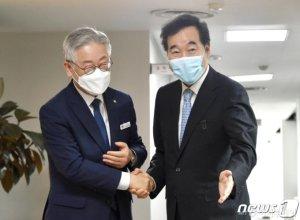 "LH 투기의혹에 이낙연·이재명 ""국민 배신했다"" 한 목소리"