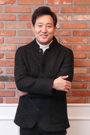 [속보]오세훈, 국민의힘 서울시장 후보 선출