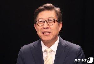 """박형준 """"부산 위해 한몸 바칠 것…文정권에 제동 걸어야"""""""