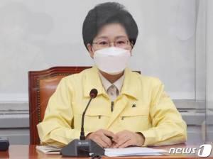"""양향자 """"한국형 리쇼어링 …유턴비용·R&D 세제혜택 제공"""""""