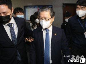 """변창흠 질타한 이낙연 """"조사 자청 책임의식 가져라"""""""