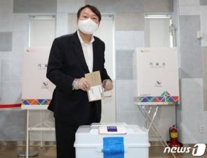 국민의힘 재보궐 '압승' 거두자...野 대권주자들 '잰걸음'