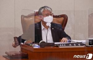 문자폭탄, '민주당 폭탄'되나…조응천