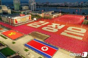 """북한, 김정은 권력세습 9주년 띄우기 """"방위력 강화 실현"""""""