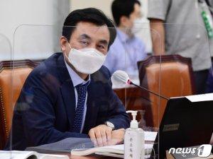안규백, 원내대표 불출마…윤호중·박완주 양자 대결