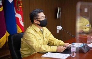 4·7때부터 전국 통계 급증…軍, '휴가인원 20% 제한' 연장