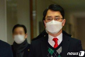 [단독]'성폭행 의혹' 국민의힘 출신 김병욱, 무혐의 결정