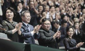 '평창' 아닌 '태양절 도발 어게인'?…北 핵무기 100개 돌파 관측