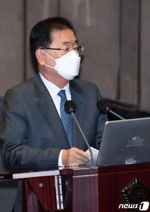정부, 단호히 반대→조건 맞으면 찬성…日 오염수 긴급보고