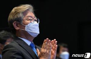 """침묵 끝 '부동산 플랜' 들고나온 이재명…""""실거주자 철저히 보호"""""""