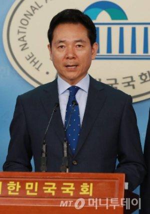 """장성민 """"文대통령, 이재용 부회장 '사면' 결단하라"""""""