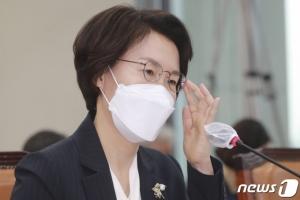 文 '임명강행' 30번째 주인공은? 임혜숙 혹은 박준영 유력