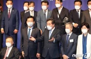 與 잠룡들 지지모임 몰리는 의원들…대선경선 세불리기 본격화