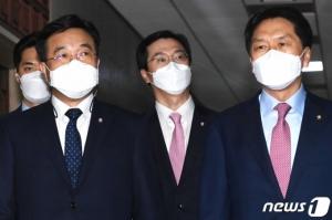 여야, 사활건 총리 인준 싸움…'대선 전쟁' 서막 올랐다