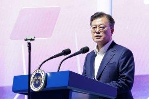文대통령, 10일 취임 4주년 특별연설…마지막 1년 국정계획 발표