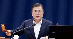 '임·박·노' 재송부 文대통령, '오기 인사' 野 반발…정국 급속 냉각
