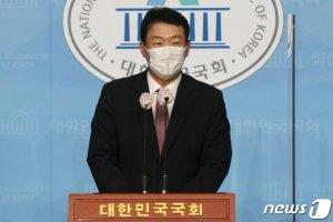 """野, 文 임명동의안 재송부 규탄… """"눈귀 막겠단 마이웨이 선언"""""""