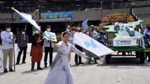 남북 철도·항공 교류 법안 논란 증폭…與 발의 이유는