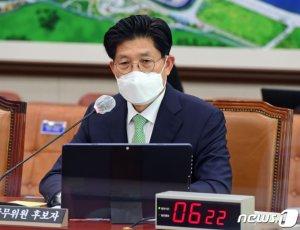 [속보]국토위, 野 반대에도 노형욱 장관 청문보고서 강행 처리