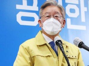 이재명의 '실.민.정.'…'큰그림' 경쟁 속 '대세론' 굳힌다