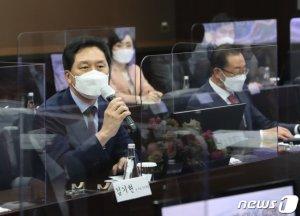 삼성 반도체공장 찾은 국민의힘…김기현호, '민생투쟁' 차별화