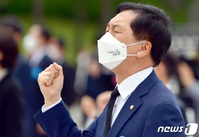 5·18 재차 사죄한 김기현… 더 빨라진 野 '친호남' 행보