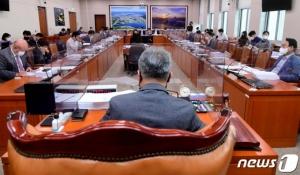 [단독]2·4 대책 법안 일부 소위 통과…공공재개발·재건축 법안 '보류'