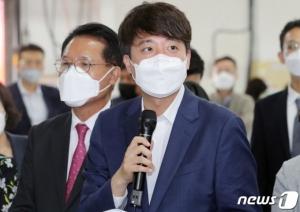 이준석, 취임 닷새만에 두번째 호남행…외연확장 속도전
