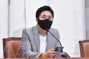 """이준석 공천 자격시험 도입에 與 이동학 """"배심원단 참여"""""""