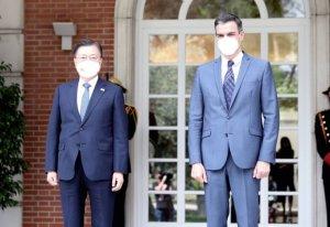 [전문]대한민국·스페인, '전략적 동반자' 관계 공동성명