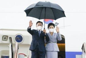 순방마친 文대통령, '안전·북한·협치' 등 정국구상 몰두