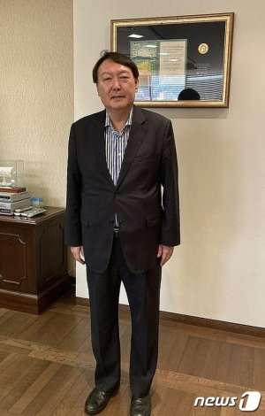 윤석열대변인 '이동훈', 열흘만에 사퇴… 메시지 혼선이유?