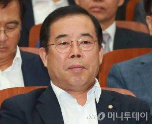 """박성중 """"與 김어준 비호 멈춰라… 조승래 간사직 관둬야"""""""