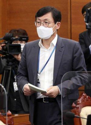 """이호승 靑정책실장 """"與 '상위 2% 종부세 당론' 존중"""""""