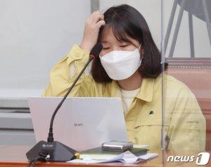 """박성민에 왜 분노하나…""""너무 눈에 보여"""" vs """"불가피"""""""