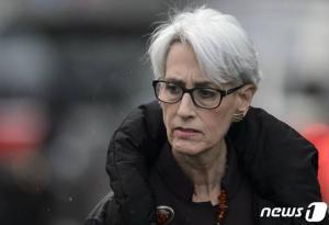 '백발 마녀' 셔먼 방한…외교안보라인에 '北 인권' 꺼낼까