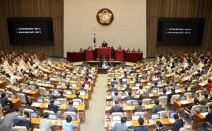 농지 취득자격 강화…투기 방지 '농지법 개정안' 국회 통과