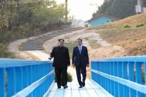 남북군 통신선 복구에 이재명·이낙연 한목소리,