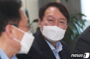 '대변인만 6명' 윤석열호에 넘치는 메시지…리더십 시험대