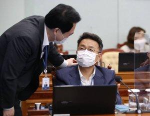 """기모란, 아파트·상가·단독주택 등 26.3억…靑 """"상속받은 것"""""""