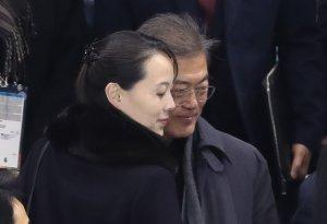 """北김여정 '한미훈련 중단' 노골적 요구…""""희망, 절망 택하라"""""""
