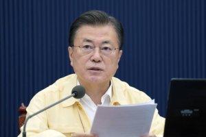 文대통령, 내일 '국산 코로나19 백신' 비전·전략 밝힌다
