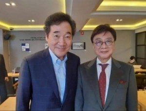 이낙연-'최성해' vs 이재명-'폭력조직'…與 '사진전' 발발
